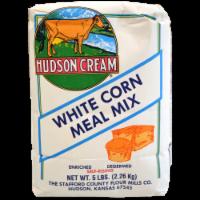 Hudson Cream Self Rising Corn Meal - 5 Lb