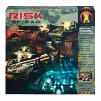 Avalon Hill Risk 2210 AD Board Game