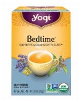 Yogi Bedtime Caffeine Free Tea Bags