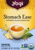 Yogi Stomach Ease Tea Bags