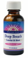 Heritage Products  Deep Breath Essential Oil Blend