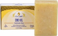 Hrtg Emu Oil Bar Soap
