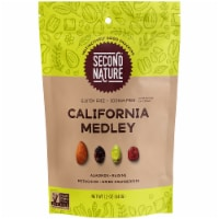 Second Nature® Gluten Free California Medley Mix - 12 oz