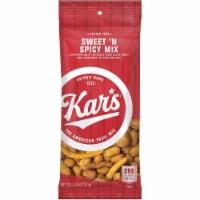 Kar's Sweet 'N Spicy Mix - 1.75 oz - 24 / Box - 1