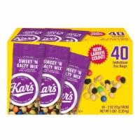 Kar's Sweet 'n Salty Mix (2 Ounce, 40 Count) - 1 unit