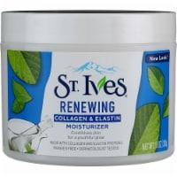 St. Ives Timeless Skin Collagen Elastin Facial Moisturizer