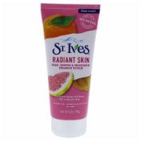 St. Ives Pink Lemon & Mandarin Radiant Skin Scrub