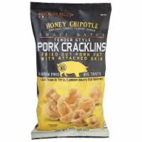 Southern Recipe Small Batch Honey Chipotle Pork Cracklins