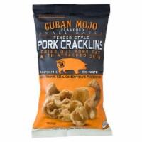 Southern Reciped Cuban Mojo Pork Cracklins