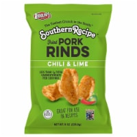Rudolph Foods Souther Recipe Chile Limon Pork Rinds