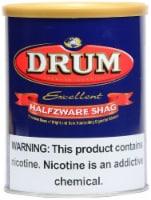 Drum Halfzware Shag Tobacco