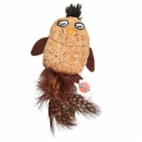 Spot Birds of a Feather Cat Toy