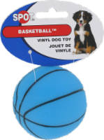 Spot Small Basketball Dog Toy