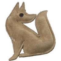 Ethical Dog-Dura-fused Leather Fox- Brown Small 4208