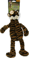 Spot Skinneeez Striped Cat Dog Toy