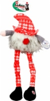 Spot Holiday Pets Gnome Dog Toy