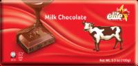 Elite Milk Chocolate Bar