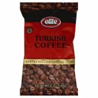 Elite Turkish Ground Coffee
