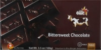 Elite Bittersweet Chocolate Bar