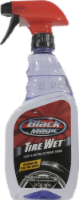 Black Magic Tire Wet Tire Spray