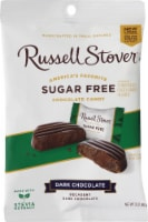 Russell Stover Sugar Free Dark Chocolate Candies