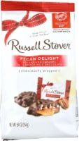Russell Stover Milk Chocolate Pecan Delights
