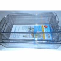 Dial Industries B672 12.5 x 8.5 in. Refrigerator Organizer - 1