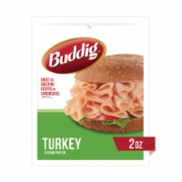 Buddig Deli Thin Turkey