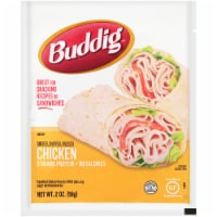 Buddig Deli Thin Chicken