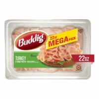 Buddig Smoked Turkey Mega Pack