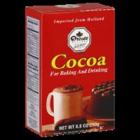Droste Pastilles Cocoa Powder