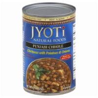 Jyoti Punjabi Chhole Chicken
