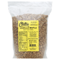 Clinton's Vanilla Maple Granola