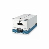 Bankers Box File,Stor,12x10x24,Ctn12 00704 - 1