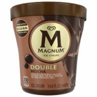 Magnum Milk Chocolate Mocha Ice Cream