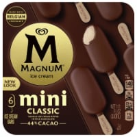 Magnum Mini Classic Ice Cream Bars
