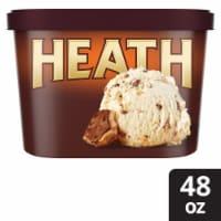 Breyers Blasts Health Toffee Frozen Dairy Dessert