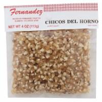 Fernandez Chicos Del Horno