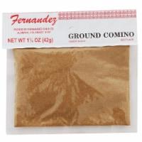 Fernandez Comino