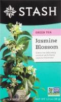 Stash Jasmine Blossom Green Tea Bags 20 Count - 1.3 oz