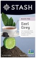 Stash Earl Grey Black Tea