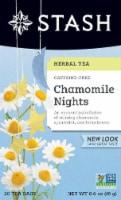 Stash Chamomile Nights Herbal Tea - 20 ct