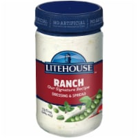 Litehouse Signature Recipe Ranch Dressing & Dip