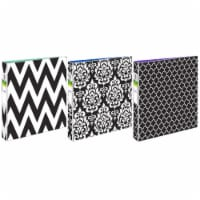 Avery Fashion Binder - Assorted