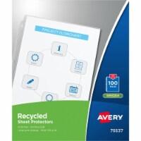 Avery®  Sheet Protector 75537 - 1