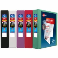 Avery Heavy Duty One Touch EZD Binder - Assorted
