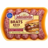 Johnsonville Beer Bratwursts