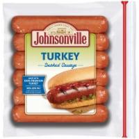 Johnsonville Turkey Smoked Sausages