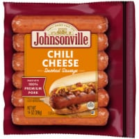 Johnsonville Chili Cheese Smoked Sausages