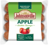 Johnsonville Apple Chicken Sausages